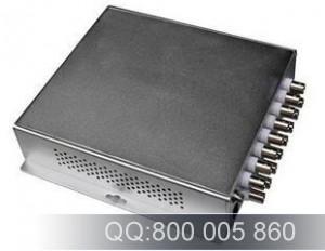 普天视16路视频光端机带 PG-16V1D E5000结构带一路反向数据