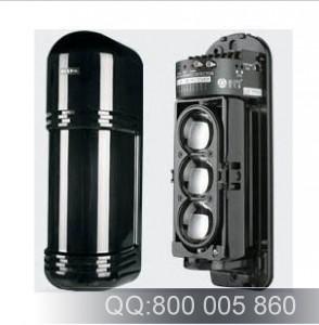 艾礼富三光束红外对射 主动红外对射 红外对射报警器 ABE-150