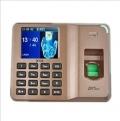 中控X10指纹考勤机 打卡机 指纹机 免软件 U盘导出报表