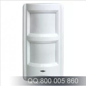 科立信家庭室外防水防宠物有线红外防盗报警器KS-208T