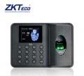 中控X20指纹考勤机 代替中控H10指纹机 自助式 免软件 U盘