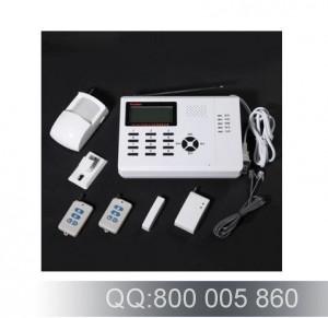 科立信KS-899GSM正品智能防盗GSM手机卡/电话双网报警器
