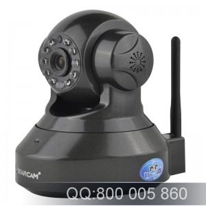 Eye4 C8837WIP百万无线网络摄像机 多码流 ONVIF/RTSP WPS加密