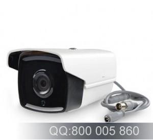 海康威视720P同轴高清监控摄像头DS-2CE16C0T-IT3 夜视红外摄像机