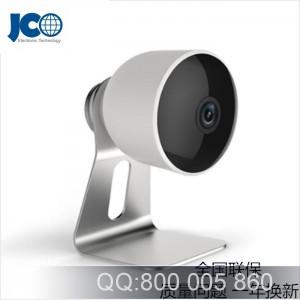 JCO捷高大眼豆高清可对讲1080监控摄像头wifi智能摄像机180度全景